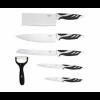 Професионални ножове в швейцарски стил Cecotec